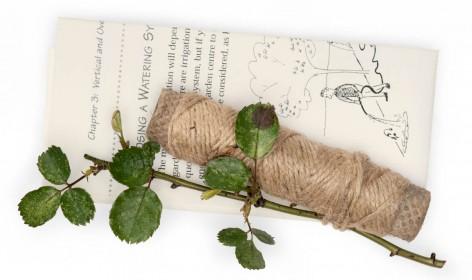 Short Gardening Courses from The English Gardening School