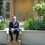 EGS Alumni Freddie Whyte Hampton Court silver Medal Winner 2014