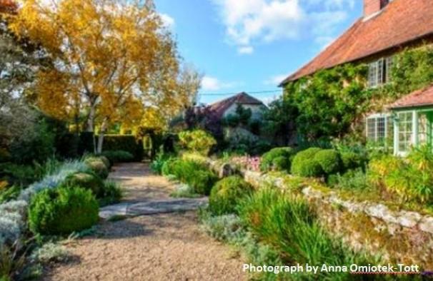 Sandhill Farm House